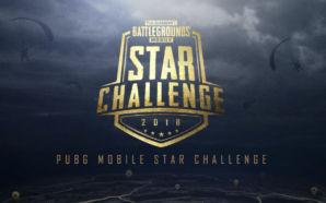 'PUBG Mobile Star Challenge' com prize pool de 600 mil…