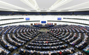 Parlamento Europeu New