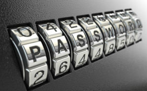 Password New