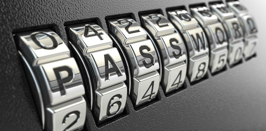 Password New