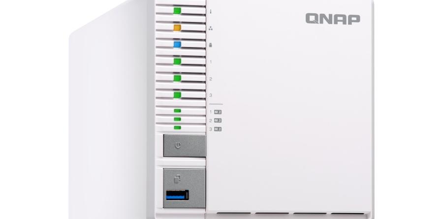 QNAP Systems TS-332X