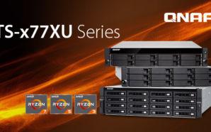 QNAP Systems TS-x77XU