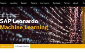 SAP cria Conselho de Ética para Inteligência Artificial