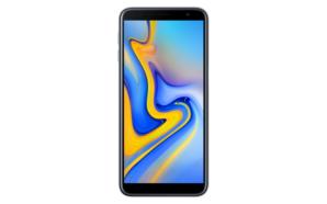 Samsung anuncia os smartphones Galaxy J6+ e Galaxy J4+
