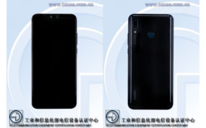 Huawei Y9 (2019) aprovado pela TENAA