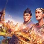 Take-Two Interactive Software Civilization VI