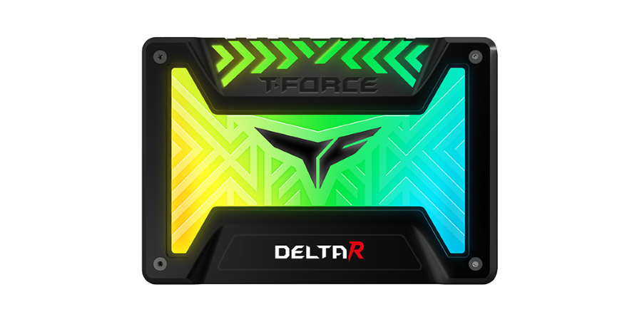 Team Group Delta R RGB