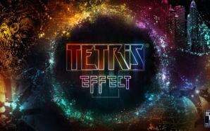 Tetris Effect chega à PS4 a 9 de Novembro (Vídeo)