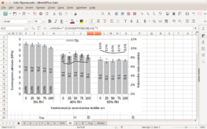 The Document Foundation LibreOffice Calc