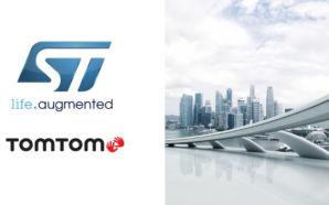 TomTom oferece ferramentas de geolocalização para programadores
