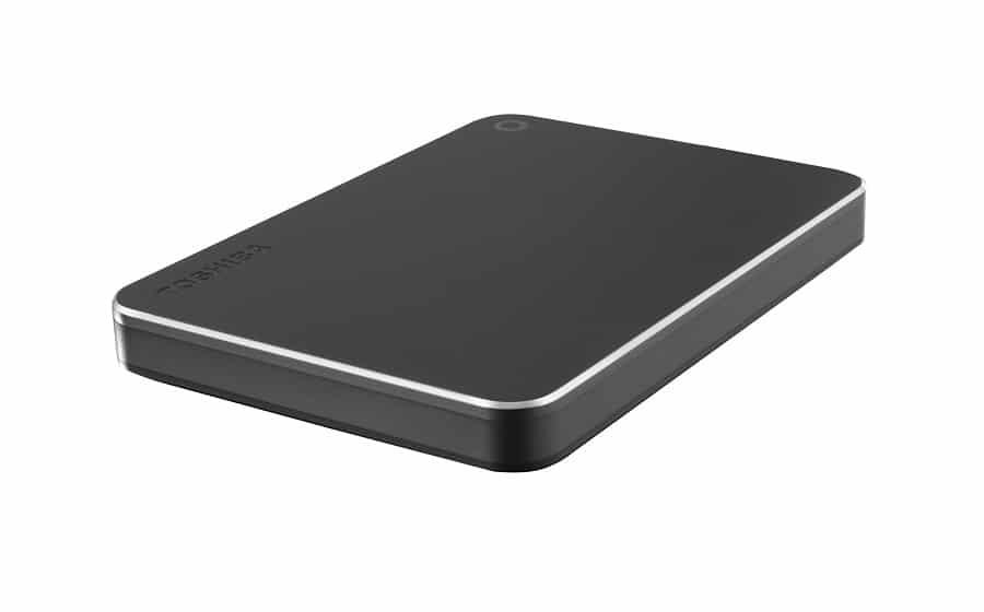 Toshiba Canvio Basics e Premium