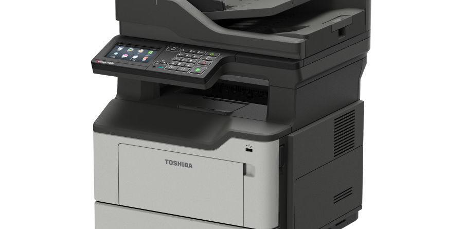 Toshiba e-STUDIO408S
