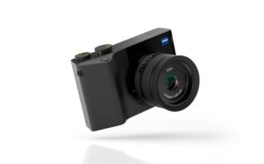 Zeiss tem uma nova máquina fotográfica compacta (Vídeo)