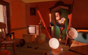 App do Dia – Hello Neighbor
