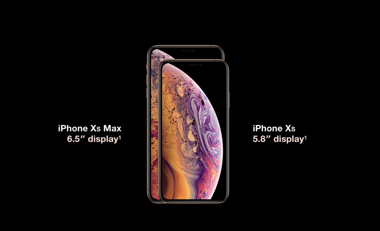 iPhones novos 1
