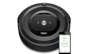 iRobot apresenta o robô aspirador Roomba e5