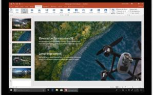 "Microsoft lança ""Office 2019"" para Windows e Mac"