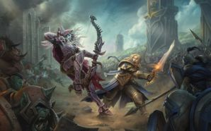Play – World of Warcraft: Battle for Azeroth