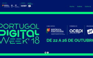 ACEPI Portugal Digital Week 2018