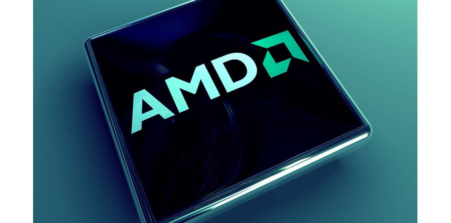 AMD Chip New