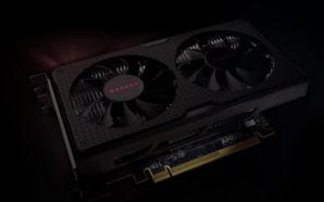 Rumor: Apresentação da Asus ROG Strix Radeon RX 590 Gaming…
