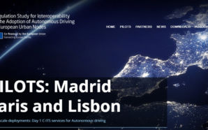 Portugal testa veículos autónomos na A9/CREL