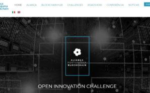 Aliança Portuguesa de Blockchain Open Innovation Challenge