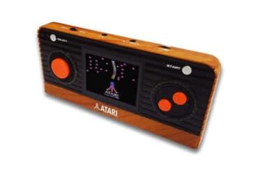 Atari Retro New
