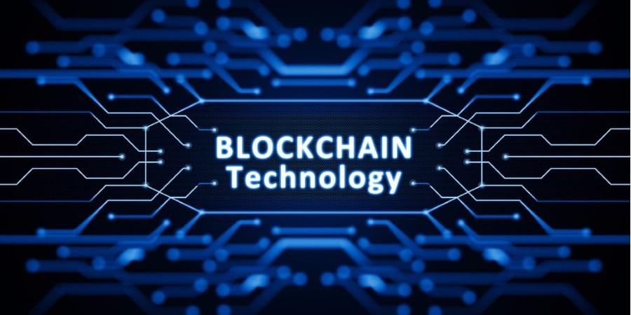 Blockchain New