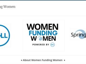 Dell EMC Springboard Enterprises Women Funding Women