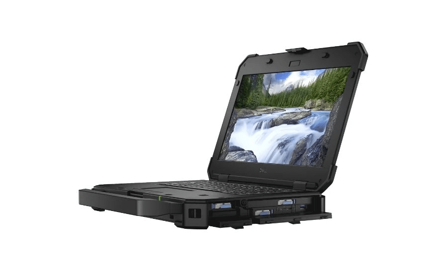 Dell Latitude Rugged Extreme 7424