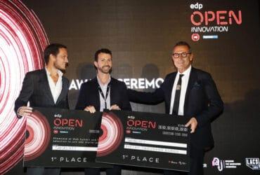 EDP Open Innovation