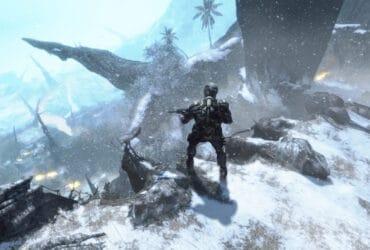 Electronic Arts Crytek Crysis
