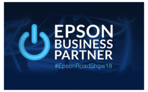 Epson Roadshow 2018