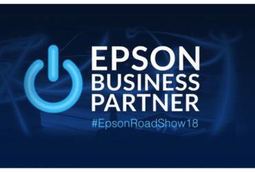 Epson Roadshow 2018