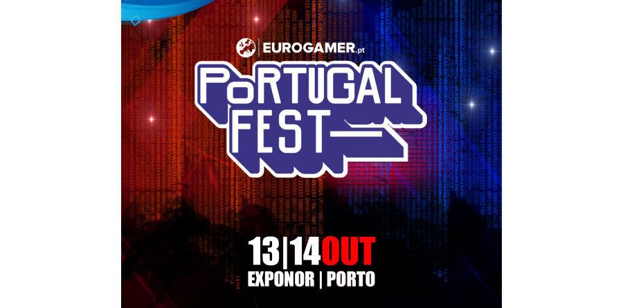 Eurogamer Portugal Fest