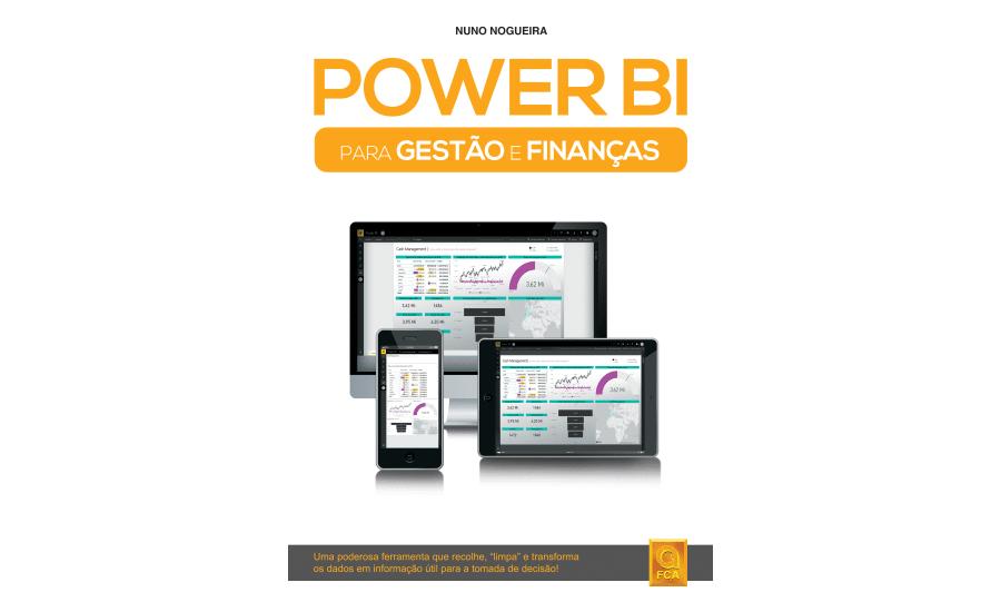 FCA Power BI