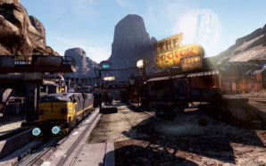 Gearbox Software Borderlands 2 VR