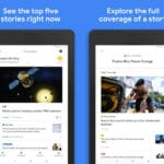 Google News Android
