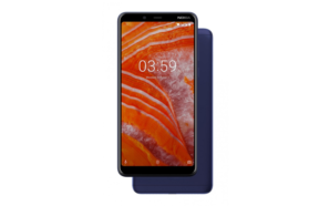 HMD Global lança o Nokia 3.1 Plus