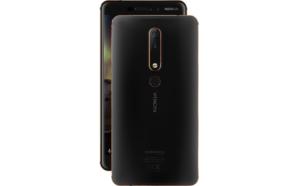 HMD Global Nokia 6.1