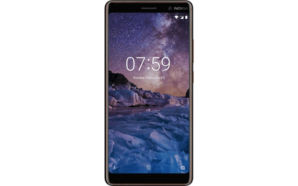 Nokia 7 Plus recebe o Android 9 Pie