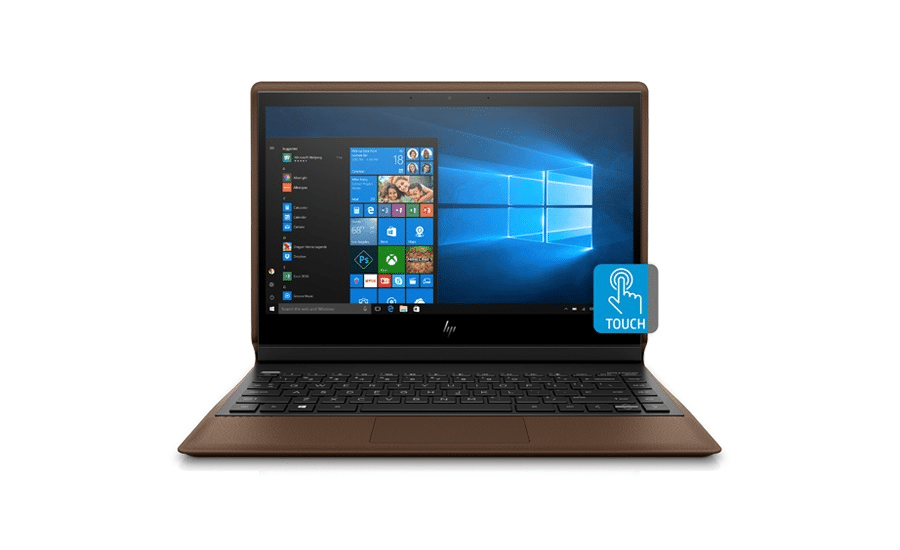 HP Spectre Folio