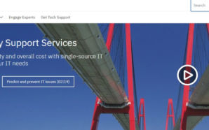 IBM Technology Support Services