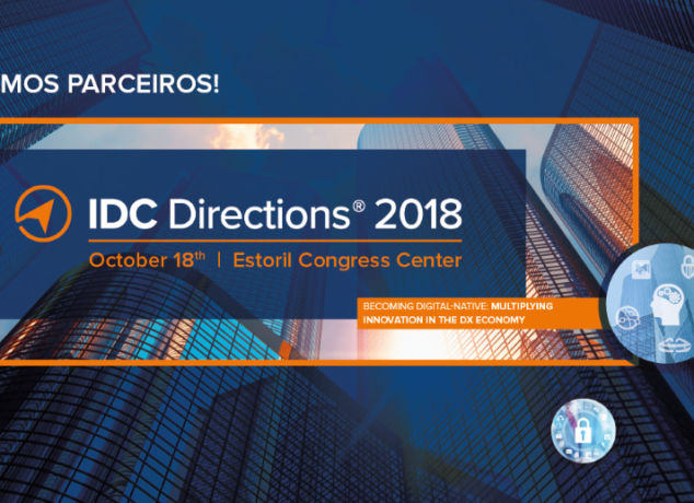IDC Directions 2018