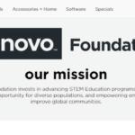 Lenovo Foundation