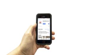 OKI Europa App