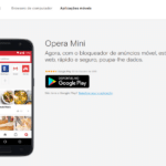 Opera Mini Android