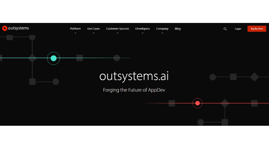 OutSystems outsystems.ai