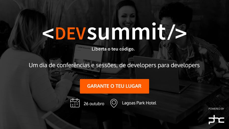 PHC Software DevSummit